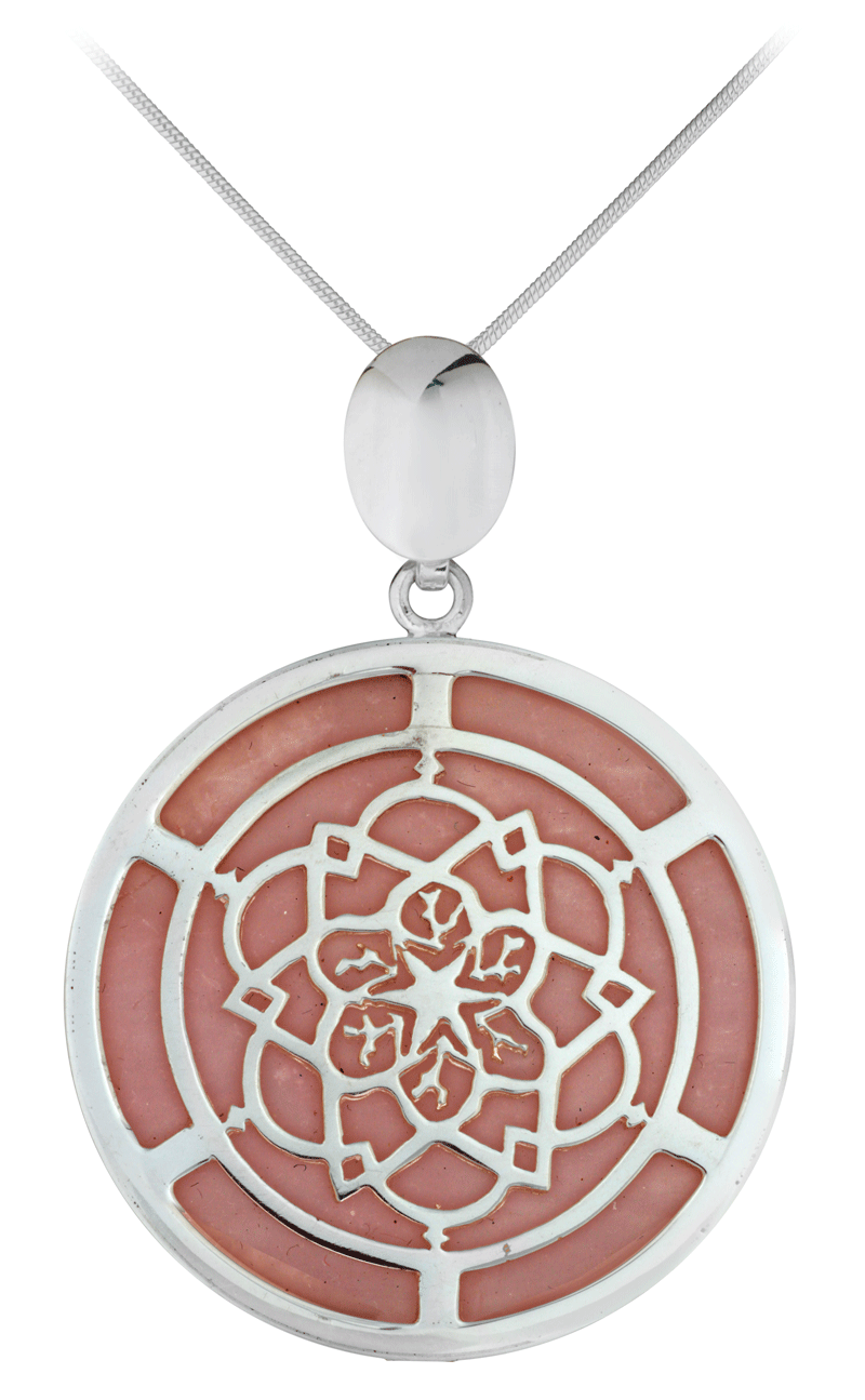 Merkaba crystal pendant rose quartz geometric inspired geometric inspired jewellery byron bay nsw aloadofball Gallery