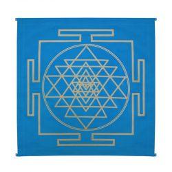 Sri- Yantra Banner