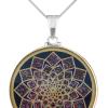 geometric jewellery Samaya Winterton Byron Bay NSW