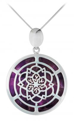 geometric jewellery Samaya Winterton