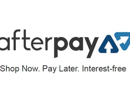 Making things easier. Afterpay